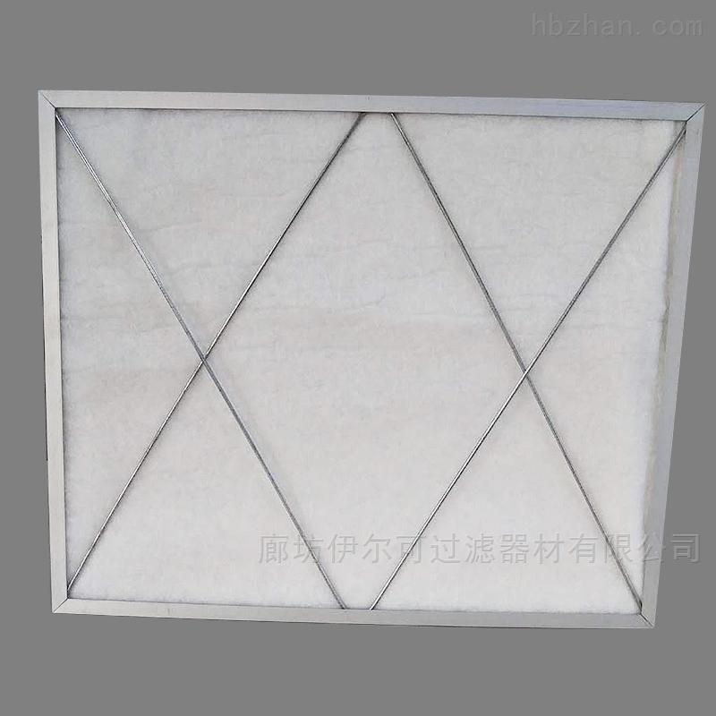 初效過濾板框式空氣過濾