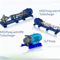 FEDCO高压泵MSD多级离心泵