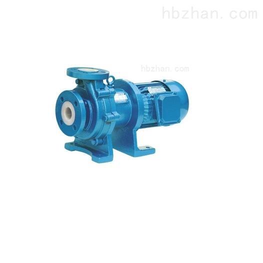衬氟氟塑料磁力泵