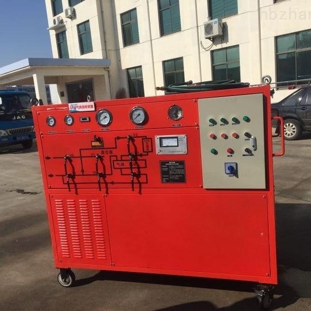 厂家SF6气体回收装置