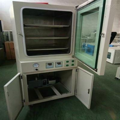 DZF-6210广州210L立式真空干燥箱