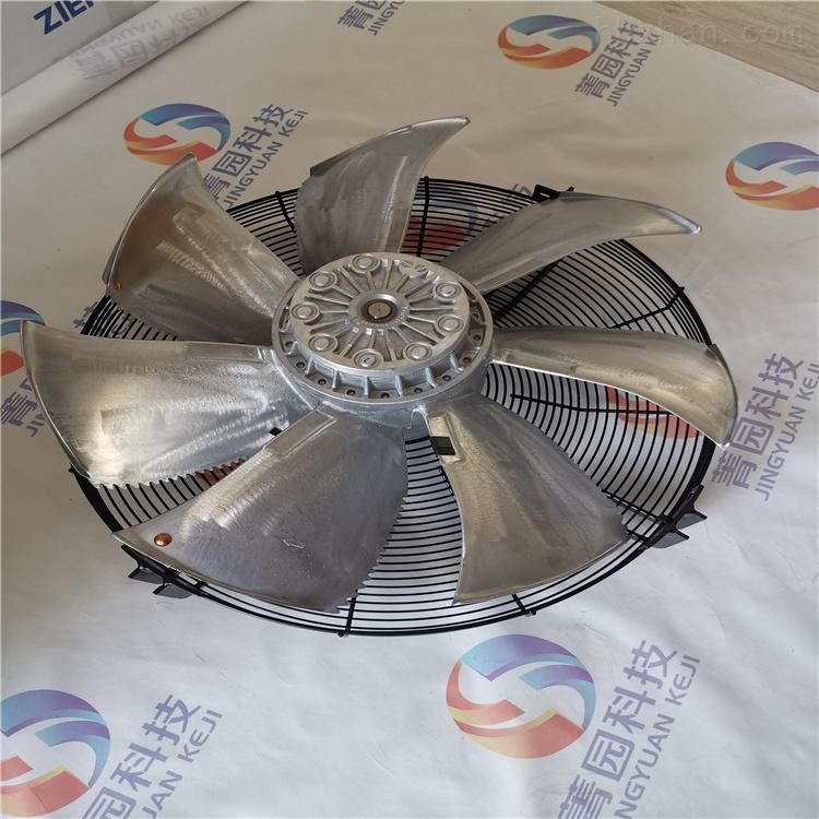 施乐百ZIEHL-ABEGG风机FN080-ADK.6N.V7P2