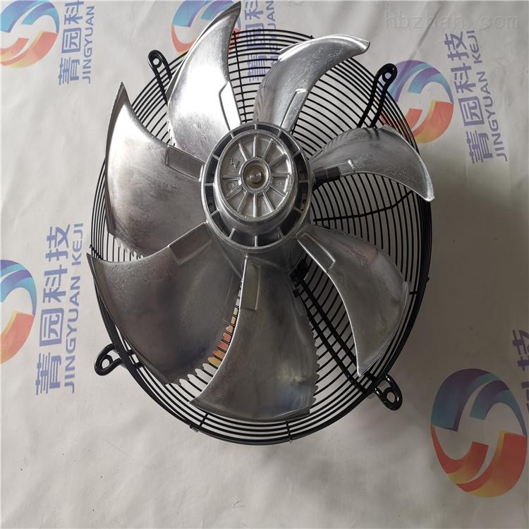 施乐百提供艾默生机房精密空调风机FN035-4EK.0F.V7P2现货