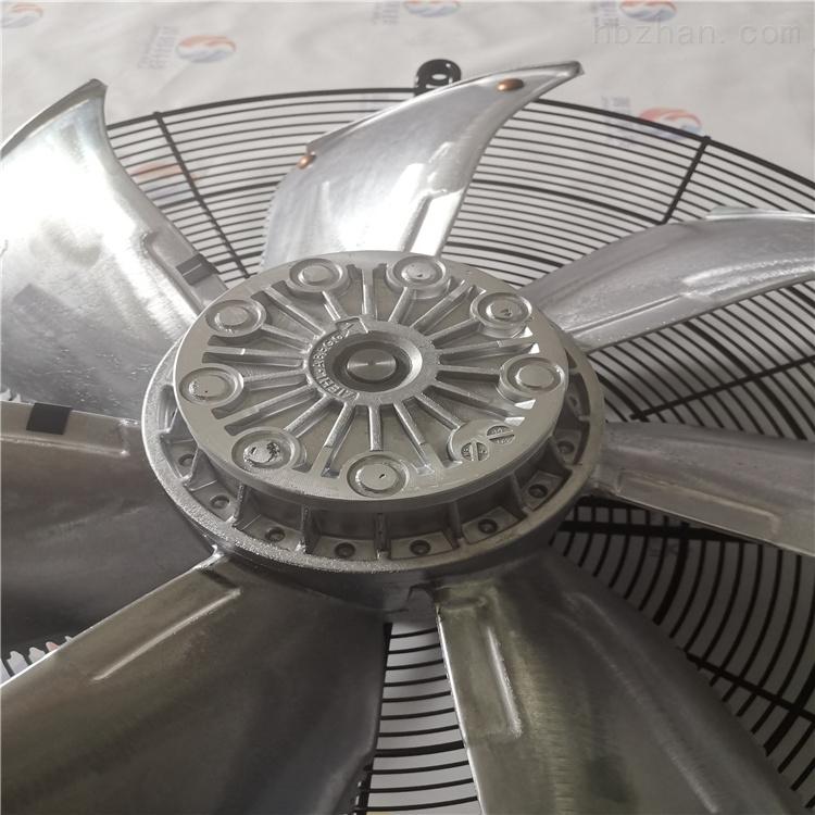 施乐百ZIEHL-ABEGG轴流风机FC063-VDS.6K.V7