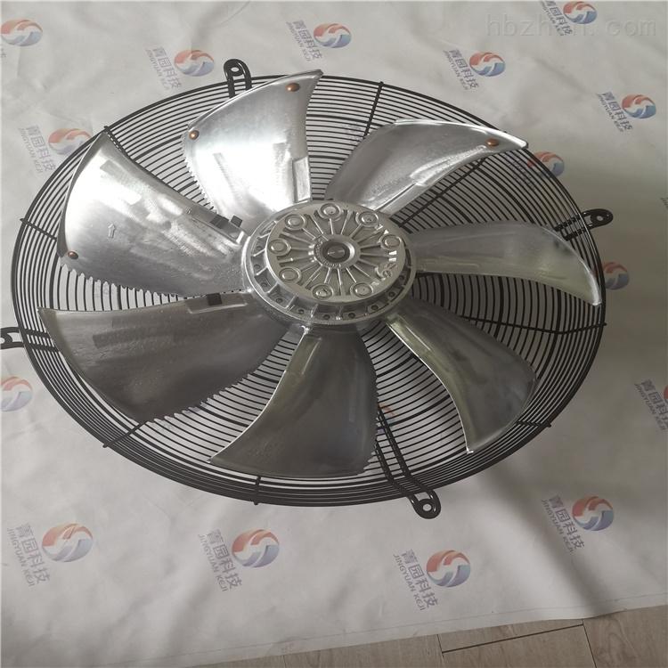 ZIEHL-ABEGG风机FC080-6DA.6N.1