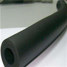橡塑保溫管黑色阻燃隔熱