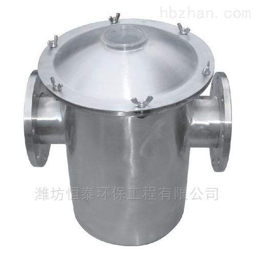 桂林市毛发过滤器