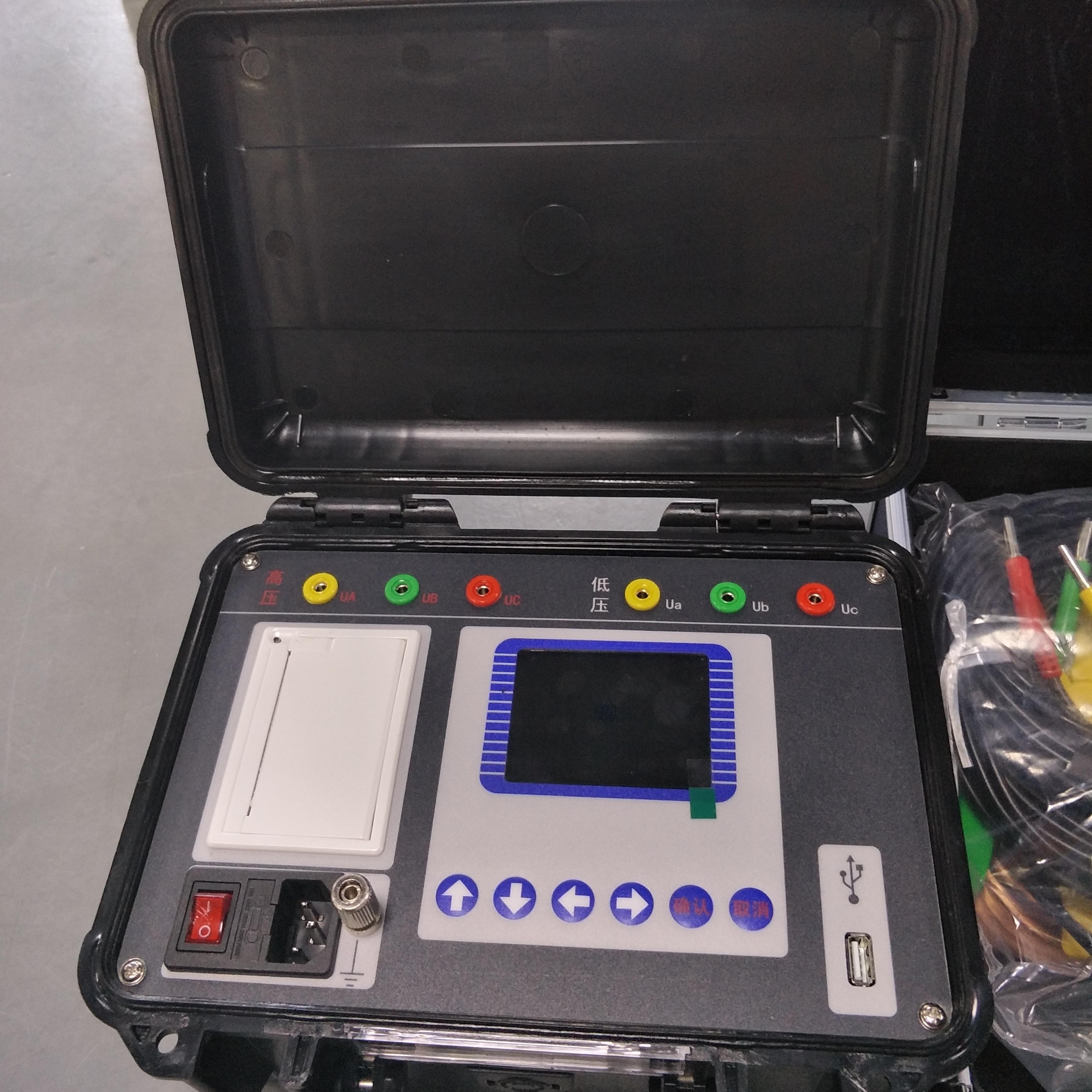 手提式变压器变比测试仪