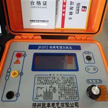 电力施工用设备绝缘电阻测试仪