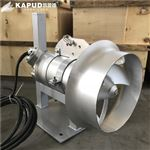 QJB0.85/8-260/3-740底座固定式潜水搅拌机