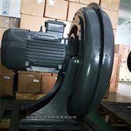 LC低噪音CX中壓鼓風機生產廠家