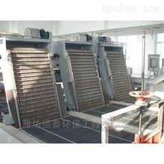 ht-314桂林市机械格栅的操作
