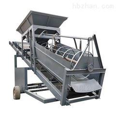 ht-316桂林市水利筛固液分离