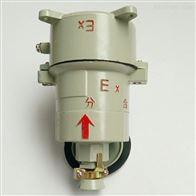 防爆插接装置直插式斜插式工业铝合金32A63A