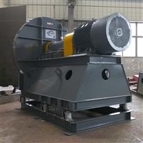托马斯环保-高压碳钢离心风机