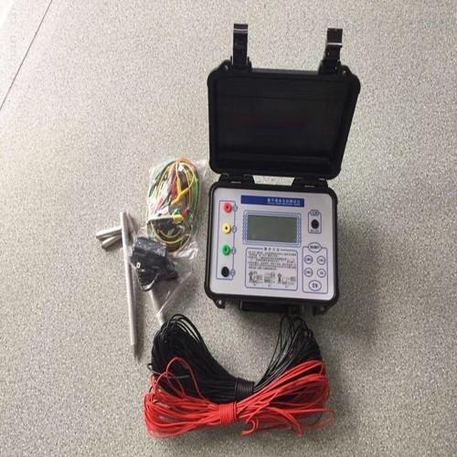 电力承试三四五级资质 接地电阻测试仪