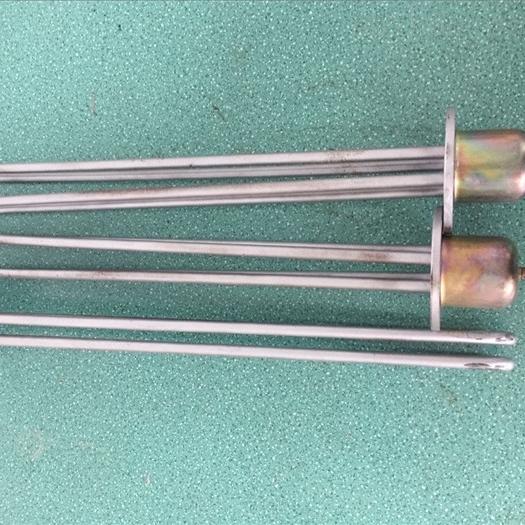 SRY2-220V/4KW管状式加热元件现货