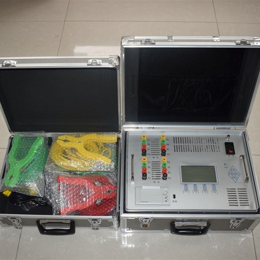 便携40A变压器直流电阻测试仪