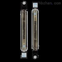日本昭和机器计装showa面板安装面积流量计
