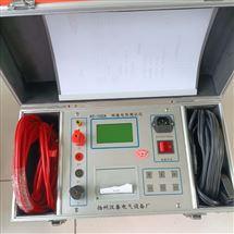 100A智能回路接触电阻测试仪