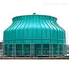 ht-519桂林市圆形逆流冷却塔