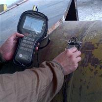 金属应力集中磁检测仪