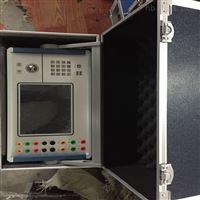 JYF-E 六相繼電保護測試儀