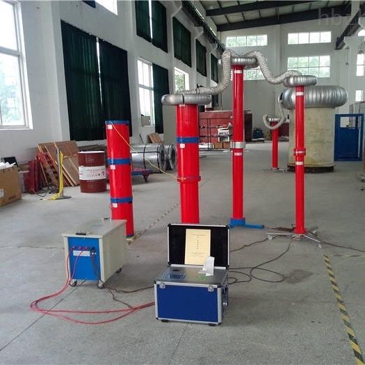 上海变频串联谐振成套装置