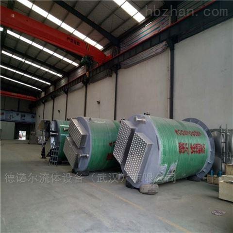 合肥 德诺尔  一体化泵站生产厂家