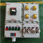BXM53-T铝合金防爆箱,防爆照明配电箱