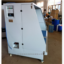 LC-GZT2000-2脉冲吸尘打磨台