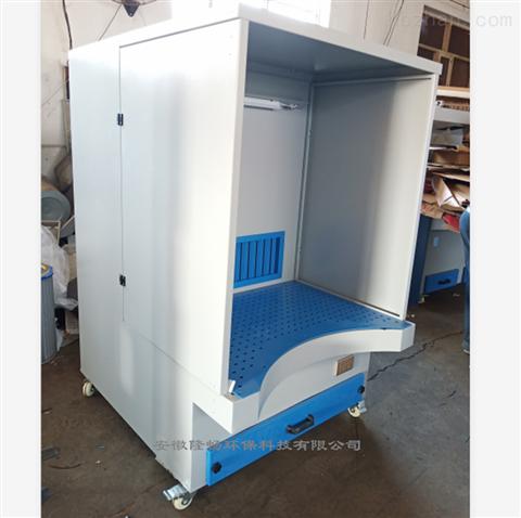 低维护打磨吸尘工作台/磨床打磨台