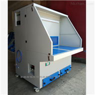 LC-GZT2000-22.2KW+2.2KW脈衝打磨工作台/打磨台