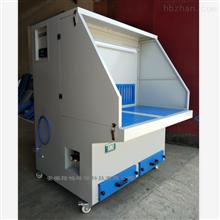 LC-GZT2000-1金属打磨吸尘工作台