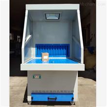 LC-GZT1500脉冲集尘打磨工作台