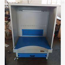 LC-GZT2000-1磨床除尘打磨工作台