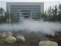 学校广场喷雾降温设备