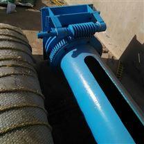 高效刮泥机用集油管撇渣油管装置