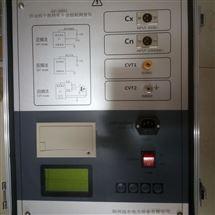 便携异频介质损耗测试仪