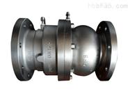 ZSGP-16P管道气动阀