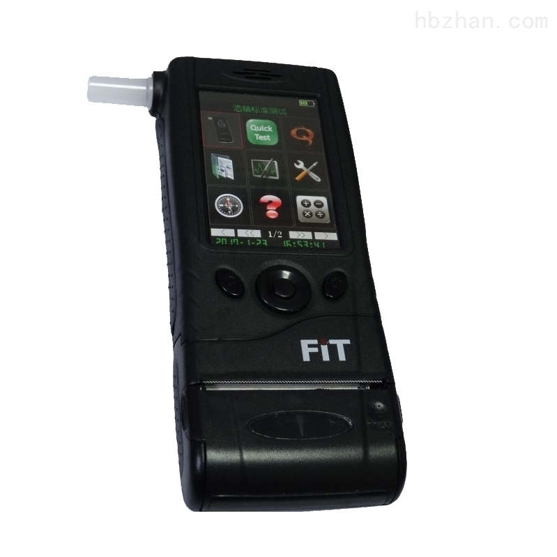 FIT353plus(增強版) 酒精测试仪