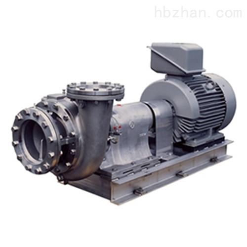 日本malhaty旋流泵 FZ型