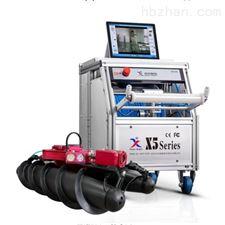 X5-HR4全地形管道机器人技术参数