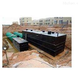 生活污水处理设备山东聊城