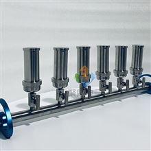 南宁内置泵微生物限度检测仪