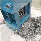 渠道式粉碎型格栅机