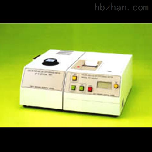 日本东京电色色差仪TC-8600A