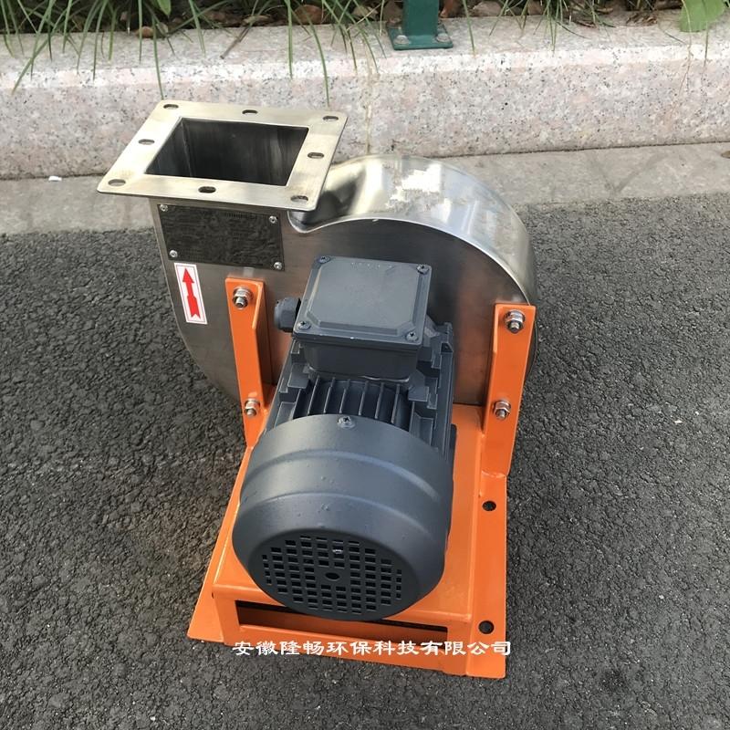 4KW/5.5KW耐高温不锈钢风机