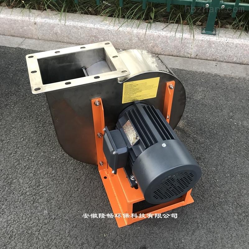30/37KW耐高温不锈钢鼓风机