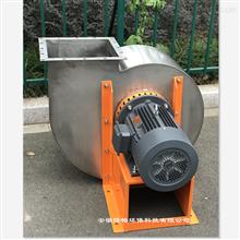 LC4/5.5KW耐高温不锈钢鼓风机